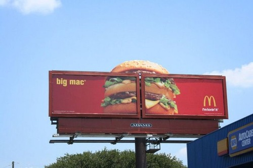 クリエイティブな広告の画像(12枚目)