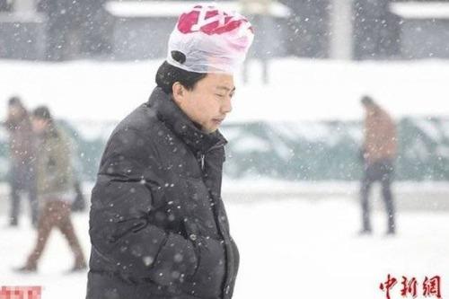 海外の凄まじい冬の寒さの画像(43枚目)