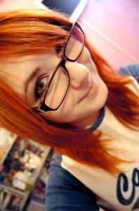 赤毛が似合うカワイイの女の子(外人)の画像の数々!!の画像(19枚目)