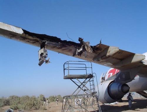 事故=大惨事!笑えるか笑えないか微妙な飛行機事故の画像の数々!!の画像(32枚目)