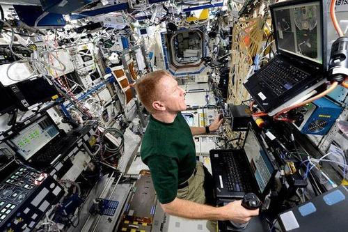 宇宙飛行士しか見ることが出来ない地球の絶景の画像の数々!!の画像(51枚目)