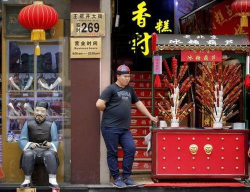 中国の日常生活をとらえた写真がなんとなく感慨深い!の画像(42枚目)