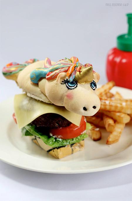 食べるのが可哀そうになる!可愛くてちょっとリアルな動物パンの画像の数々!!の画像(5枚目)