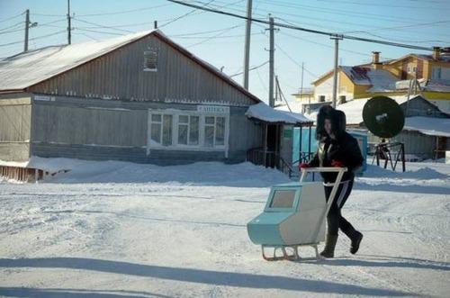 【画像】ロシアなら当たり前!ちょっと信じられないロシアの日常風景wwの画像(30枚目)