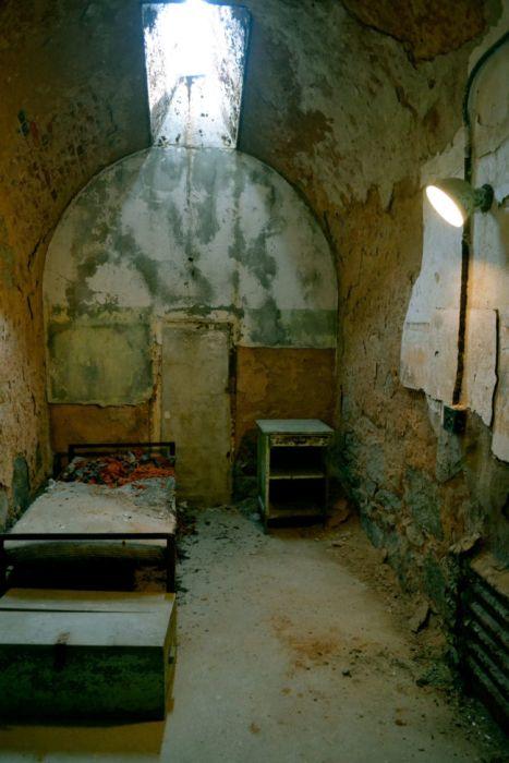 【画像】ペンシルバニアの州立刑務所が不気味で美しい…の画像(9枚目)