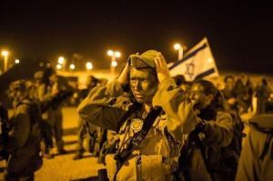 可愛いけどたくましい!イスラエルの女性兵士の画像の数々!!の画像(57枚目)