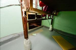 NYの刑務所を脱獄した囚人の逃走経路の写真が凄い!の画像(4枚目)