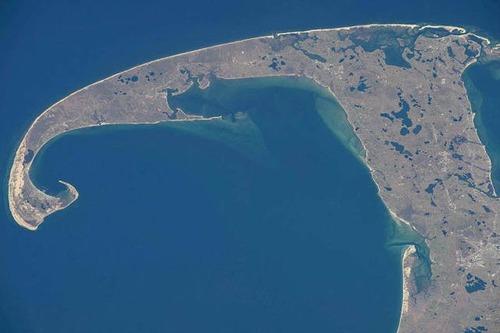 宇宙飛行士しか見ることが出来ない地球の絶景の画像の数々!!の画像(47枚目)