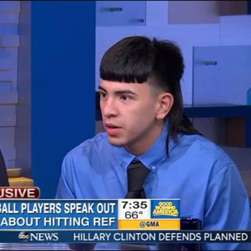 ちょっと斬新過ぎるにも程がある髪型の人たちの画像の数々!!の画像(17枚目)