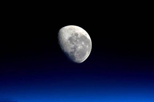 宇宙飛行士しか見ることが出来ない地球の絶景の画像の数々!!の画像(43枚目)
