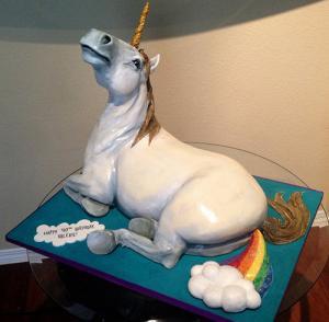 【画像】素晴らしすぎて食欲は起きないアートなケーキが凄い!!の画像(36枚目)