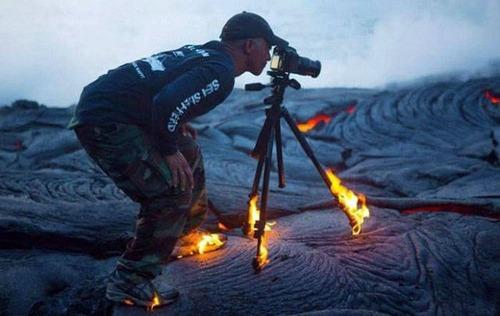 カメラマンの苦労の画像(29枚目)