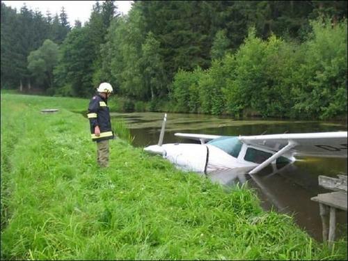 事故=大惨事!笑えるか笑えないか微妙な飛行機事故の画像の数々!!の画像(16枚目)