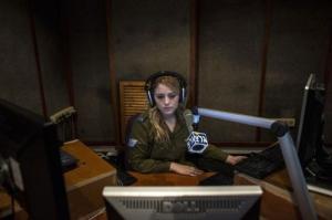 可愛いけどたくましい!イスラエルの女性兵士の画像の数々!!の画像(61枚目)