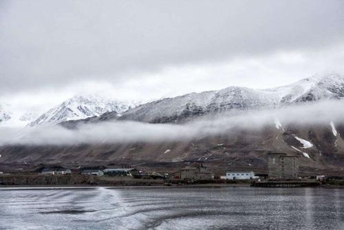 ほぼ世界の最北!極寒の村の風景の画像の数々!!の画像(11枚目)