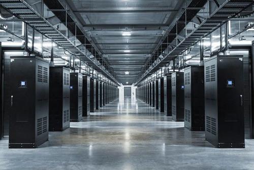 フェイスブックのデータセンターの画像(6枚目)