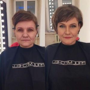 女性の化粧前、化粧後の画像の数々_08