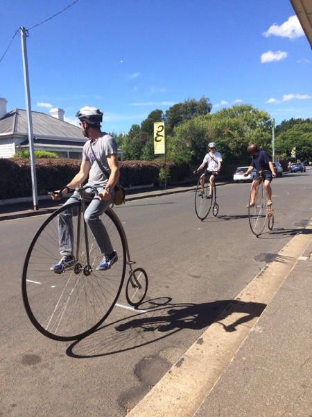 自転車にまつわるちょっと面白ネタ画像の数々!!の画像(40枚目)