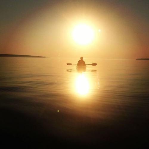 カヤック(カヌー)に乗る理由がわかる川沿いの風景の画像の数々!!の画像(23枚目)