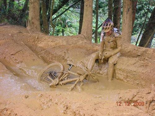 自転車にまつわるちょっと面白ネタ画像の数々!!の画像(24枚目)