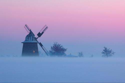 まるで別世界!理想的な田舎の風景の写真の数々!!の画像(19枚目)