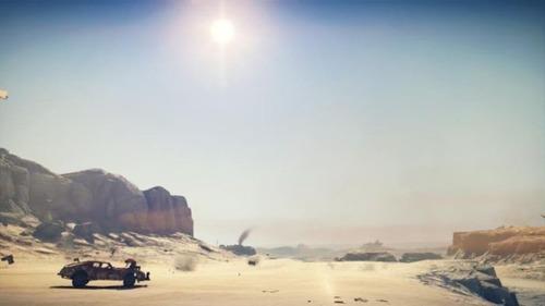 テレビゲームの風景の画像(26枚目)