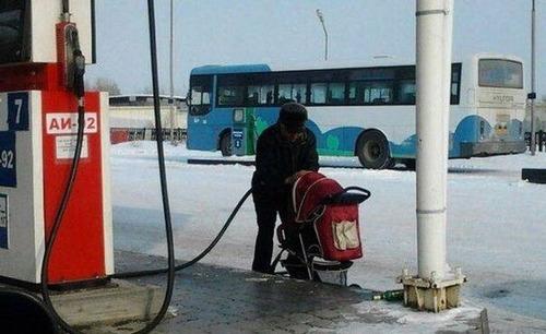 期待を裏切らないロシアの日常風景の画像の数々wwwwの画像(7枚目)