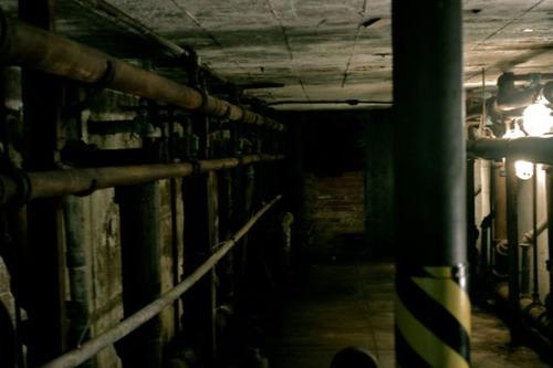 【画像】ペンシルバニアの州立刑務所が不気味で美しい…の画像(20枚目)