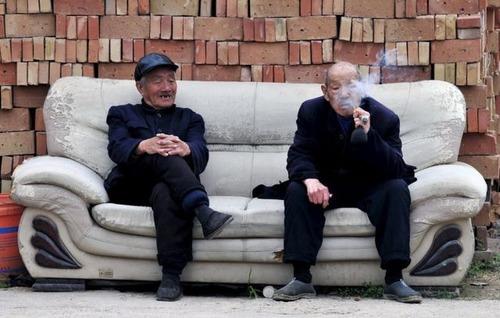 中国の日常生活をとらえた写真がなんとなく感慨深い!の画像(35枚目)