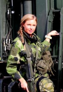 (美人が多目)働く兵隊の女の子の画像の数々!の画像(77枚目)