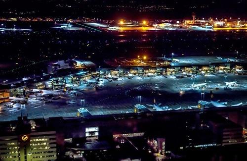複雑過ぎ!飛行機のパイロットが見ている風景の画像の数々!!の画像(14枚目)