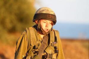 可愛いけどたくましい!イスラエルの女性兵士の画像の数々!!の画像(81枚目)