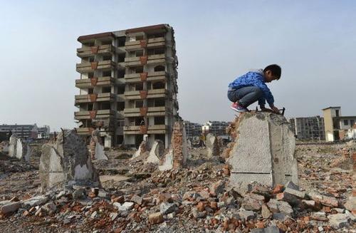 中国の日常生活をとらえた写真がなんとなく感慨深い!の画像(57枚目)