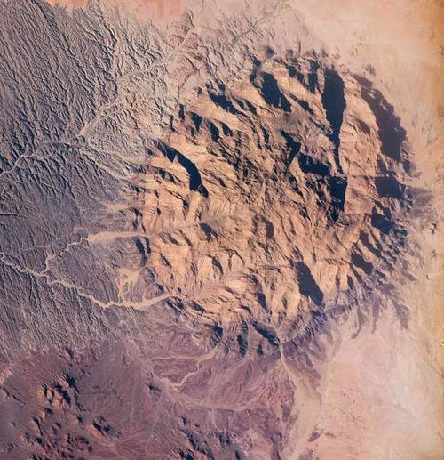 宇宙飛行士しか見ることが出来ない地球の絶景の画像の数々!!の画像(30枚目)