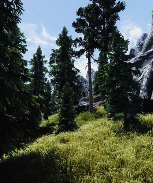 テレビゲームの風景の画像(13枚目)