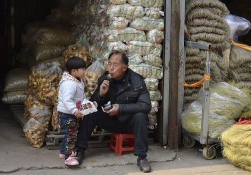 中国の日常生活をとらえた写真がなんとなく感慨深い!の画像(29枚目)