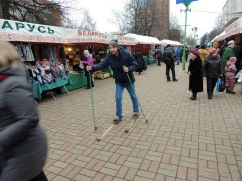 おなじ地球で別世界!さすがロシアの面白い日常の画像の数々!!の画像(15枚目)