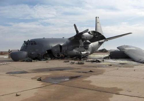 事故=大惨事!笑えるか笑えないか微妙な飛行機事故の画像の数々!!の画像(43枚目)
