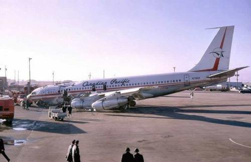 事故=大惨事!笑えるか笑えないか微妙な飛行機事故の画像の数々!!の画像(27枚目)