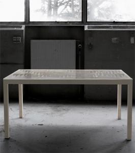 【画像】これでは美味しいコーヒーが冷めてしまう!迷路テーブルが面白い!!の画像(7枚目)