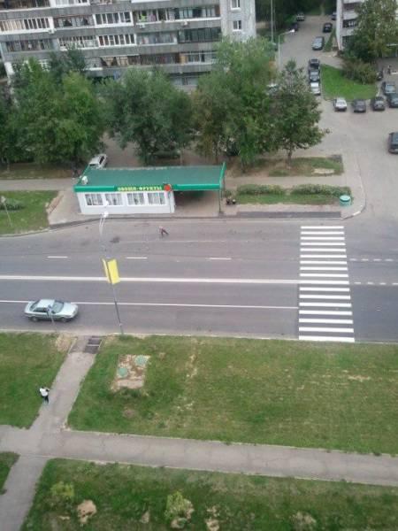 文化が違う?尺度が違う?ロシアの地味に面白い画像の数々!の画像(8枚目)