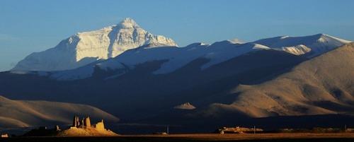 【画像】標高8850m!エベレストの幻想的な風景!!の画像(20枚目)