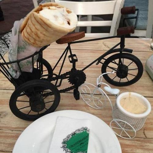クリエイティブな食べ物の画像(10枚目)
