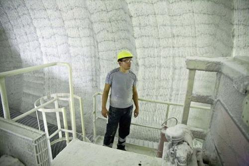 塩の洞窟!シチリア島にある岩塩の鉱山が神秘的で凄い!!の画像(23枚目)