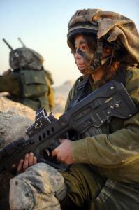 可愛いけどたくましい!イスラエルの女性兵士の画像の数々!!の画像(92枚目)