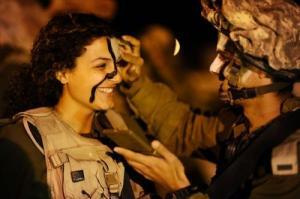 可愛いけどたくましい!イスラエルの女性兵士の画像の数々!!の画像(88枚目)