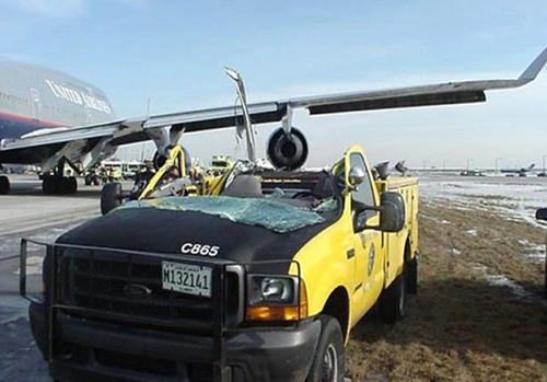 事故=大惨事!笑えるか笑えないか微妙な飛行機事故の画像の数々!!の画像(45枚目)