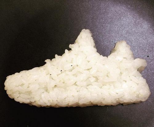 スニーカ寿司の画像(2枚目)
