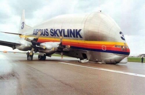 事故=大惨事!笑えるか笑えないか微妙な飛行機事故の画像の数々!!の画像(39枚目)