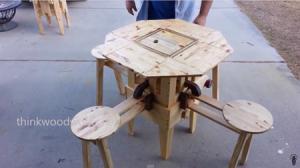 面白いテーブル6